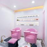 The Artist Beauty Lounge at Oud Metha Dubai