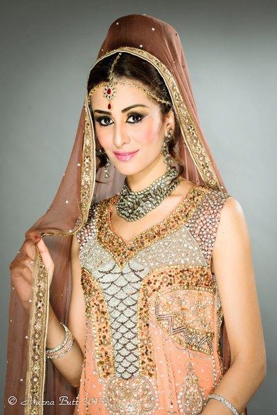 ... makeup makeup artist bridal makeup indian bridal makeup indian bride dubai ...