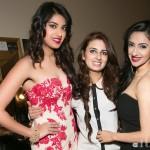 Reshu Malhotra , Akansha Ranjan and Anushka Ranjan