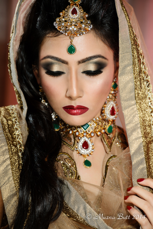 Exotic Wedding Makeup : 1000+ images about EXOTIC on Pinterest Arabic makeup ...