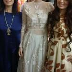 Makeup & Hairstyling for Actress Kalki Koechlin