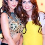 Makeup & Hair for Beautful Ileana D'cruz