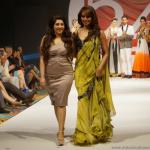 Designer Archana Kochhar Makeup by Reshu Malhotra