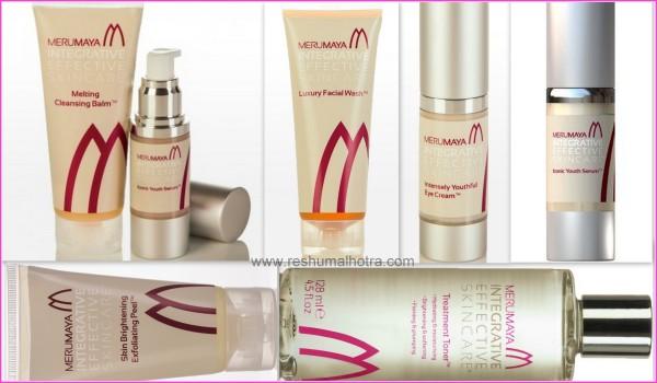 Merumaya skincare review