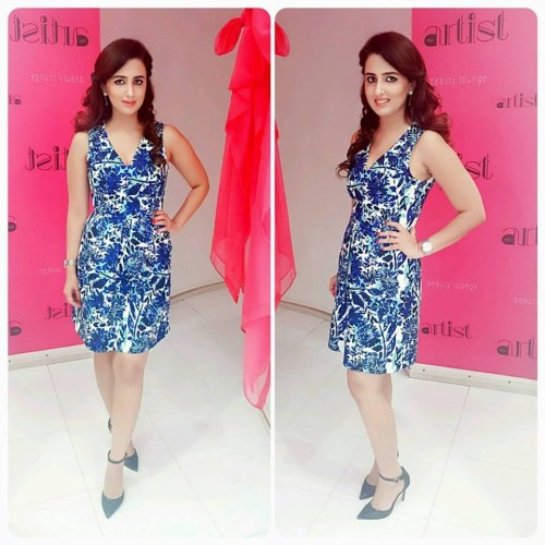 My Look for Si Fashion Galerie Launch